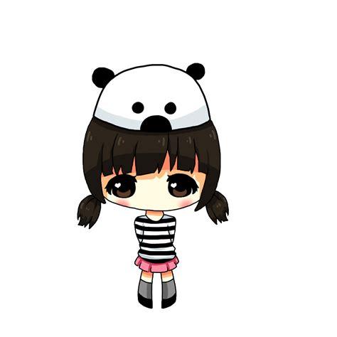 imagenes kawaii anime chibi kawaii chibi girl by nekomayumi on deviantart
