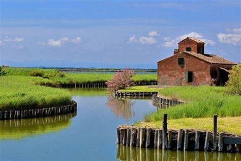 delta porto tolle porto tolle ro 17 176 parco in bici nel delta po piuweb