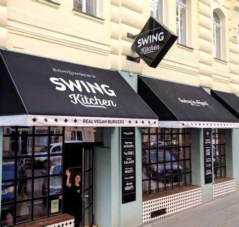 Swing Kitchen Wien by Swingkitchen Store001 Picture Of Schillinger S Swing