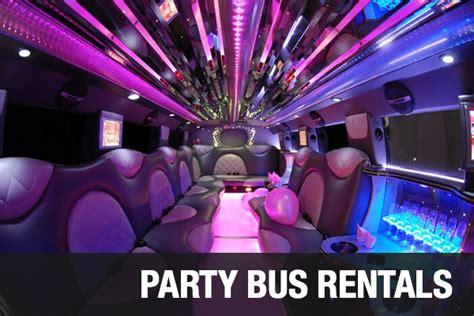 party house rentals las vegas 15 deals on cheap party buses party bus rental las vegas nv