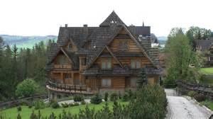 Craftsman Cottage Plans tatra mountains zakopane poland youtube