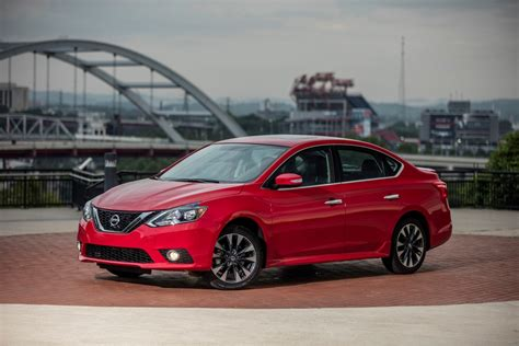 nissan sentra 2017 2017 nissan sentra gets a price the wheel