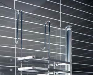 duschkabinen h 228 ngeregal duschablage badregal duschregal