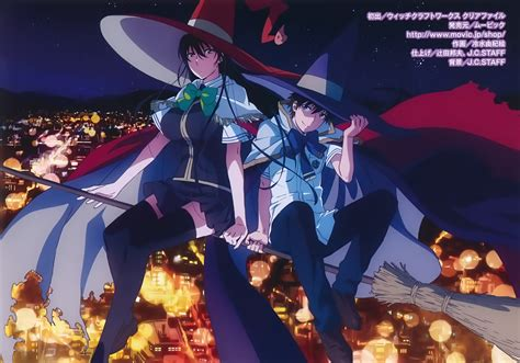 witch craft works witchcraft works 1794193 zerochan