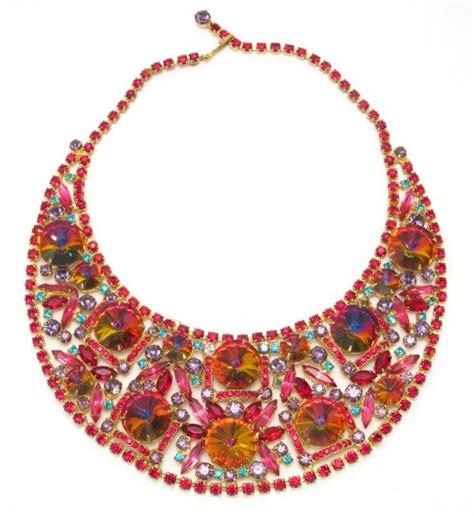 Set Delisa Flower 296 best juliana delisa elster images on vintage jewellery vintage jewelry and