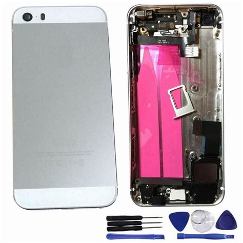 Housing Iphone 5s Original original replacement parts for apple iphone 5s back cover