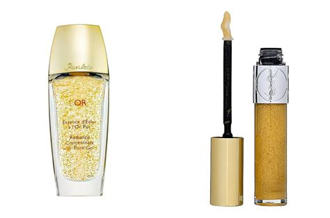 Products You Need In Your Makeup Bag by Metallic Products You Need In Your Makeup Bag