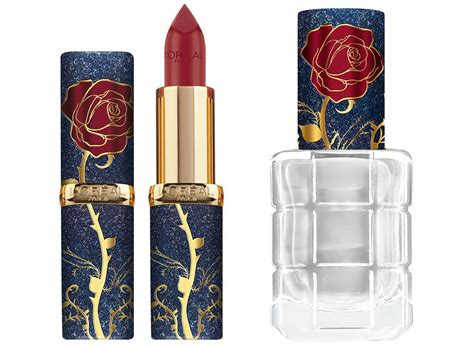Lip Cream02 Dan Nail Enamel news l oreal x disney and the beast collection thou shalt not covet