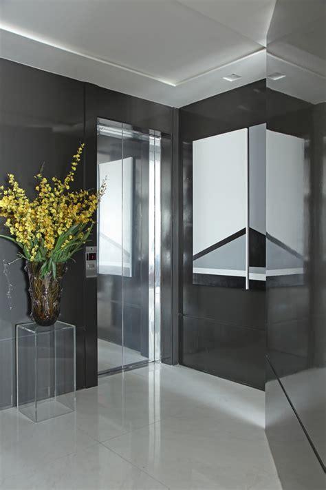 como decorar hall de entrada do apartamento hall do elevador veja modelos lindos e dicas de como