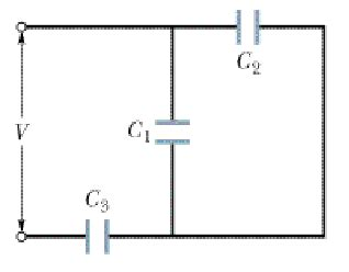 capacitor bank parallel or series parallel and series capacitors physics forums the fusion of science and community