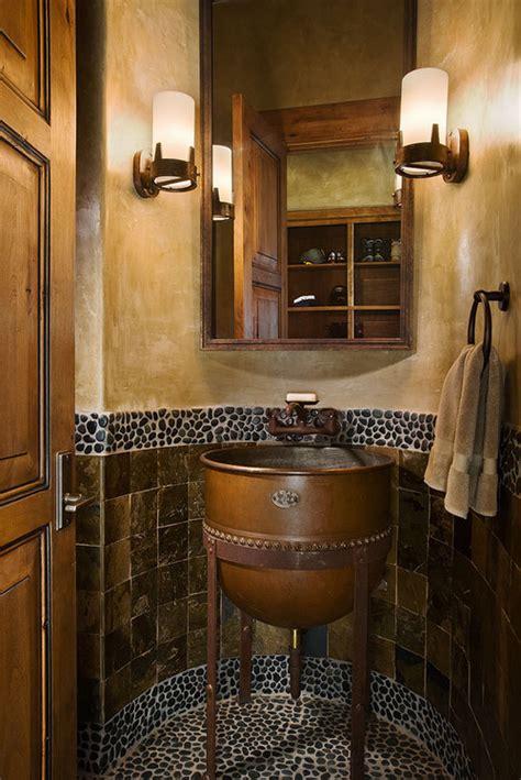 powder room design ideas let your imagination go