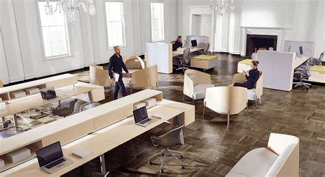 teknion office furniture why clients choose teknion