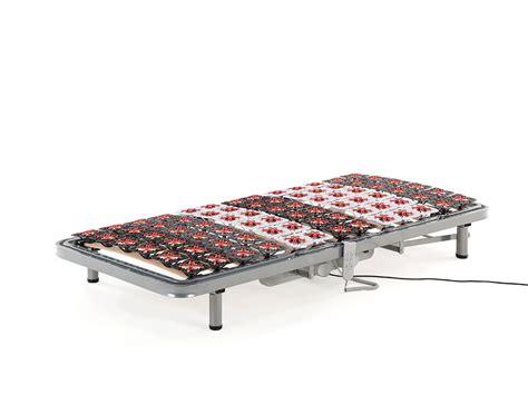 Lattenrost Auf Rollen by Lattenrost 90x200 Cm Bettenrost Elektrisch Verstellbar