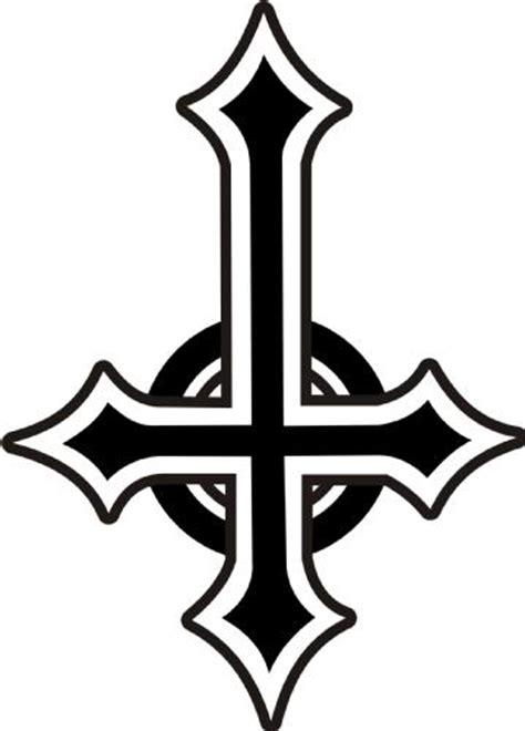 Imagenes De Cruces Satanicas | encuentra tu simbolo s 237 mbolos sat 225 nicos
