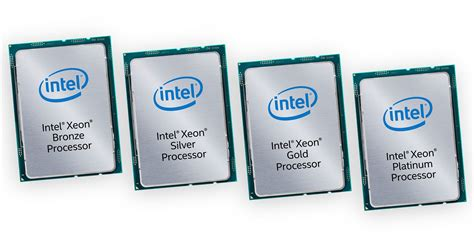 best xeon processor intel launched intel xeon scalable processors