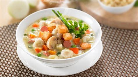 Resep Pilihan Soto Sup Favorit resep sup ikan asam pedas