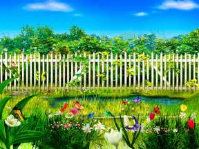 Flower Garden Images Free Flower Garden Wallpaper Free Http Refreshrose