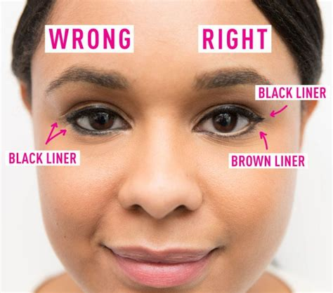 how to fix makeup mistakes for women over 50 todaycom 10 magnificent hacks for fixing makeup mistakes every