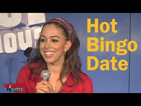 hot date comedy hot bingo date comedy time latino youtube