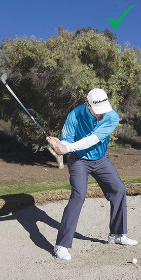 bad swinging stories bust bad habits golf tips magazine