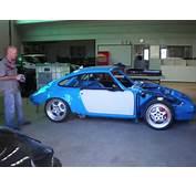 Europacific  Independent Porsche Specialists