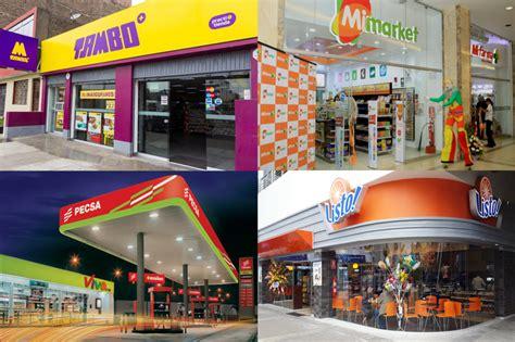 tiendas oxxo en peru las tiendas de conveniencia son formatos rentables