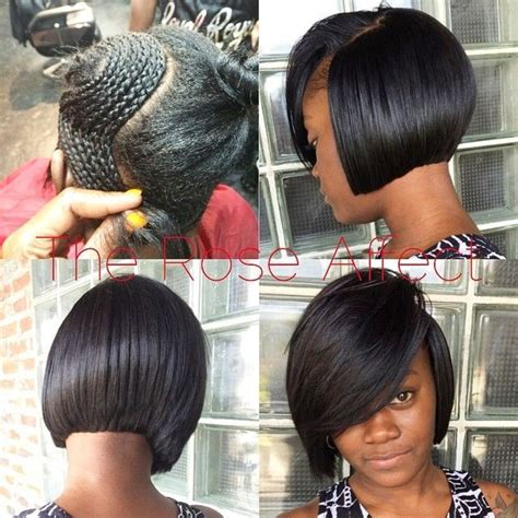 haircuts bob with swoop braid pattern for swoop hair pinterest bobs