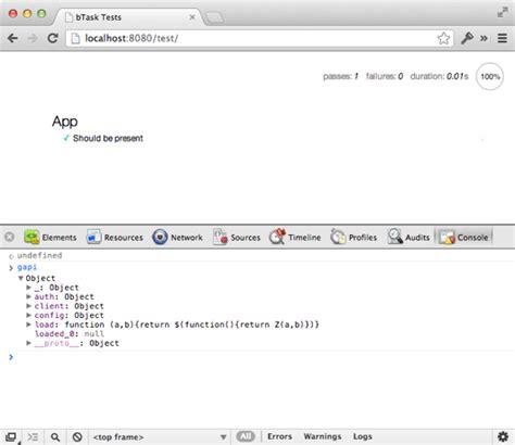 node js backbone tutorial 2 google api и requirejs