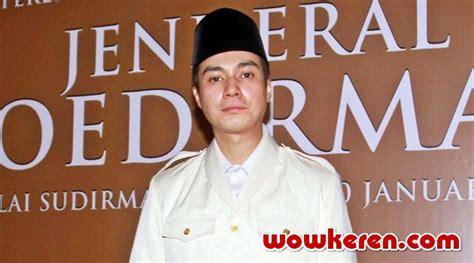 film soekarno baim wong baim wong tertantang perankan soekarno di jenderal