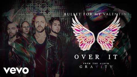 bullet for my vevo bullet for my release new single it and