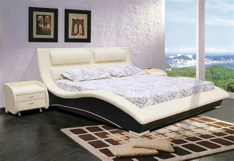 florida style bedroom furniture 20 unique curved bed designs that comfort you better