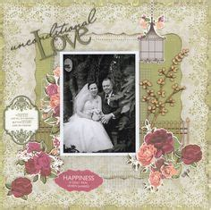 sle wedding photo book layout 1000 images about wedding scrapbooking layouts on