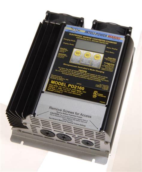 Progressive Dynamics Inteli Power 4655 Mba by Progressive Dynamics Pd2160 12 Volt 60 Marine