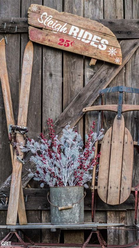 rustic country 40 fabulous rustic country christmas decorating ideas