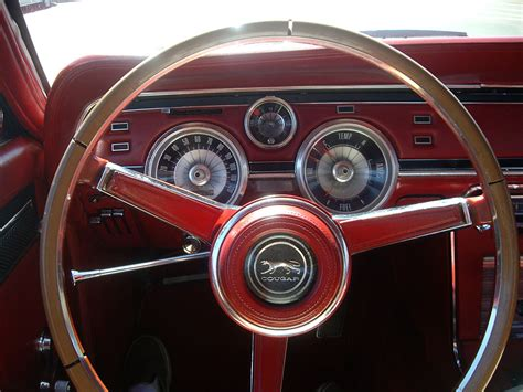 how make cars 1995 mercury cougar instrument cluster 1967 mercury cougar review and specs