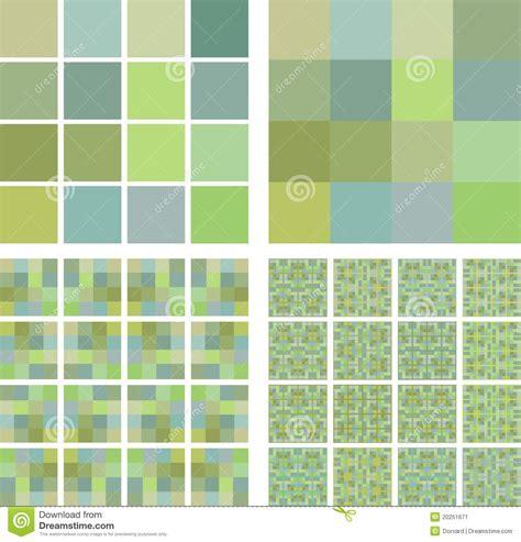 Color Tile Pistachio Color Tiles Stock Image Image 20251671
