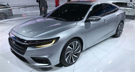 2020 Honda Insight by 2020 Honda Insight Release Date Dimensions Redesign
