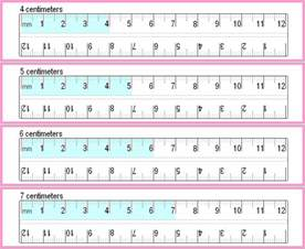 ruler template inches free printable cards free printable ruler