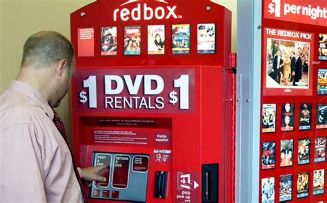 7 Reasons To Avoid Redbox by Redbox Agrees To 28 Day Delay On Warner Bros
