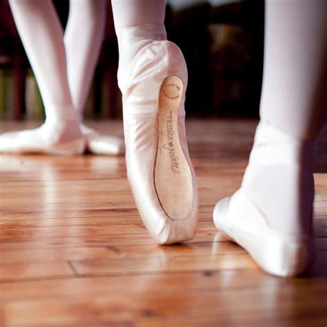 pointe shoes for beginners going on pointe russian pointe