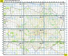 maps map grid