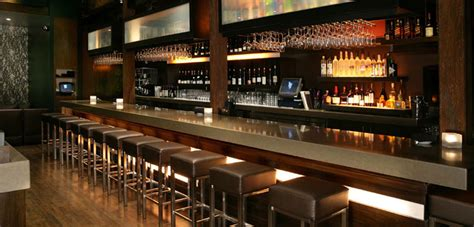 commercial bar top designs custom kitchen countertop caesarstone quartz counter ǀ