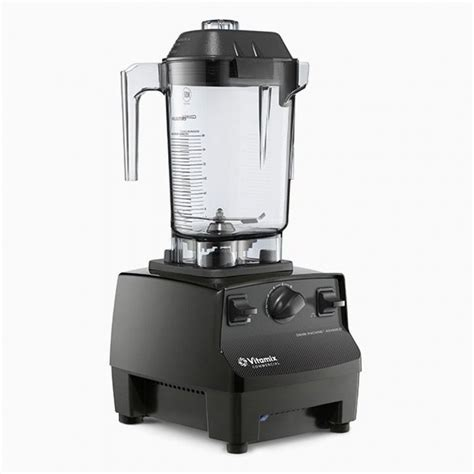 Blender Advance vitamix 62824 drink machine advance 48 oz bar blender