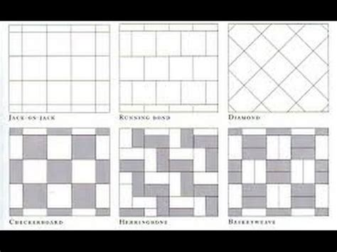 tile pattern layout ideas floor tile patterns tile flooring patterns and layouts