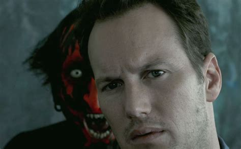 black mirror man on fire cast jump scares in insidious 2010 where s the jump