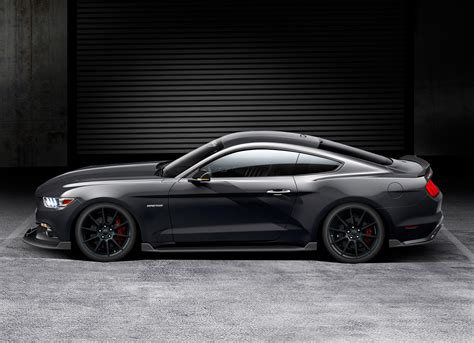 2015 mustang gt hp hennessey supercharges 2015 ford mustang gt with 717 hp