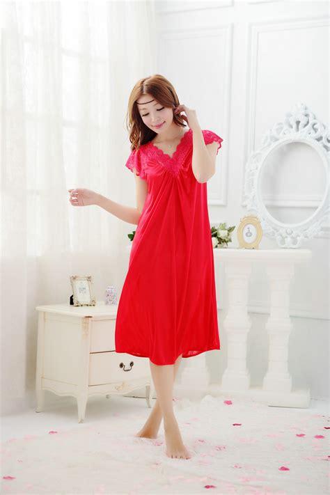 Baju Tidur Set Renda Warna Putih Ks806 pakaian tidur promotion shop for promotional