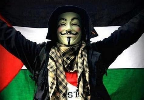 anonymous launches cyber attack against jihadist website in first anonymous threatens cyber attacks in response to