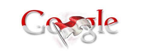 indonesia independence day 2014 doodles hari kemerdekaan ri 2015 rini vidi vici
