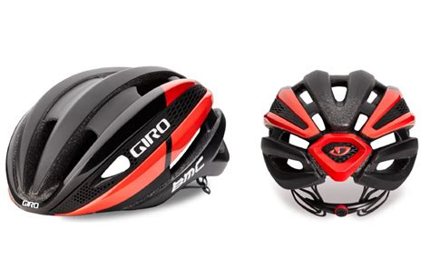 Helm Bmc giro synthe mips bmc road cycling helmet 2017 cycles et sports